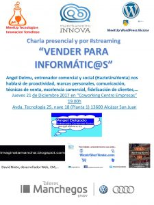 CARTEL-venderparainformaticos AngelDelmu